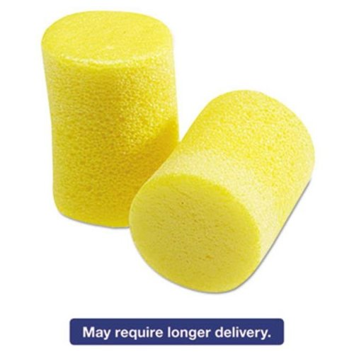 EAR 247-312-1082 Classic Econopack Ear Plugs-Uncorded, Yellow