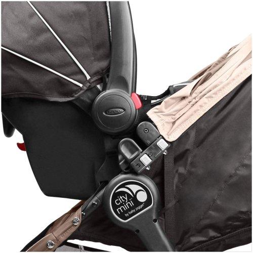 Baby Jogger Car Seat Adapter Citi Mini Range/Summit Graco Click Connect