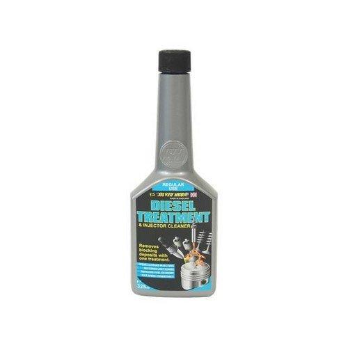 Silverhook SGA04 Diesel Treatment 325ml