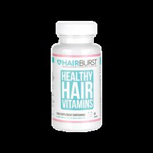 Hairburst Vitamins and Minerals Capsules - 60 Capsules
