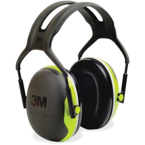3M Peltor X4A Earmuff