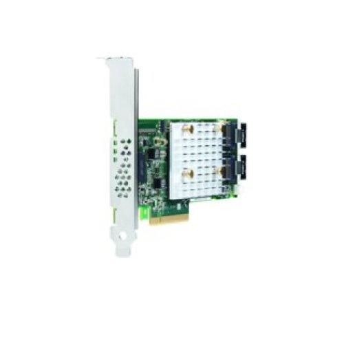 Hewlett Packard Enterprise SmartArray P408i-p SR Gen10 PCI 12Gbit/s RAID controller