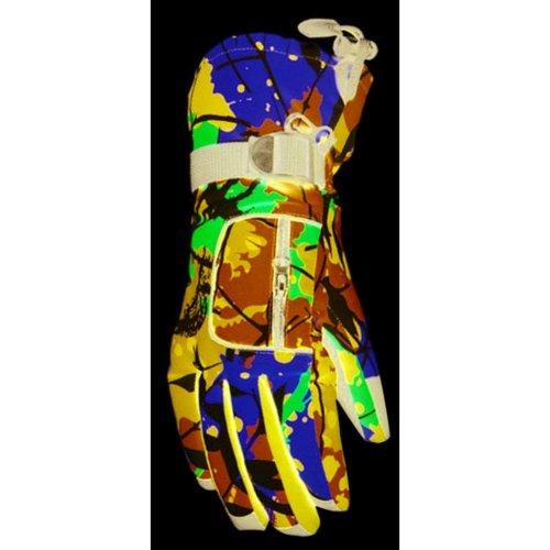 Snowboarding Gloves Warmest Winter Gloves Hiking Gloves