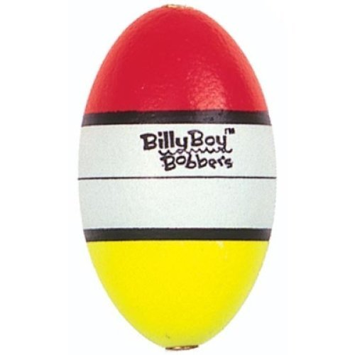Billy Boy 030 Oval Slip Foam Float