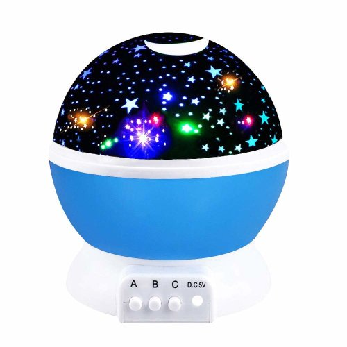 Tisy Fun New Cool Toys For 2 10 Year Old Boys Girls Wonderful Quiet Projector Lamp Kids Christmas Birthday On OnBuy