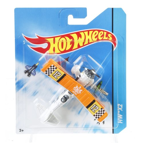 Hotwheels 900 BBL47 Sky Buster Toy