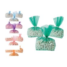 12 x Cellophane Goody Bags