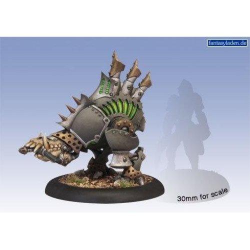 Privateer Press - Warmachine - Cryx: Defiler Bonejacks (Plastic) Model Kit