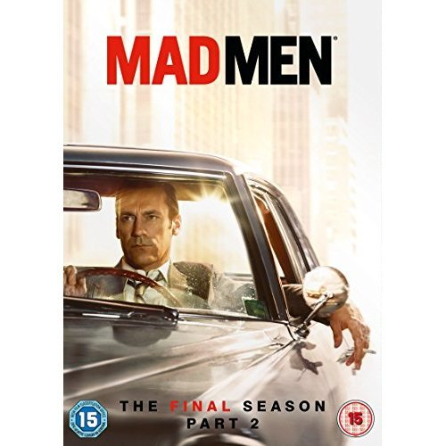 Mad Men - The Final Season - Part 2 [DVD]