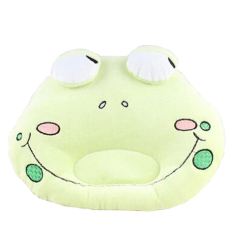 Cute And Soft Small Pillow Prevent Flat Head Pillows, NO.5