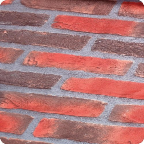 Bricks Display Backdrop Fabric 1.5 x 2.5m