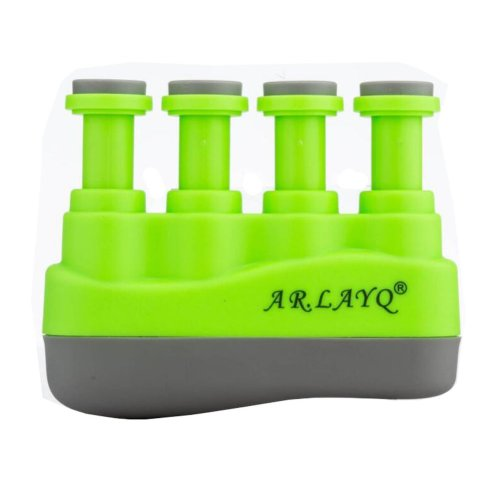Finger Hand Green Strengtheners