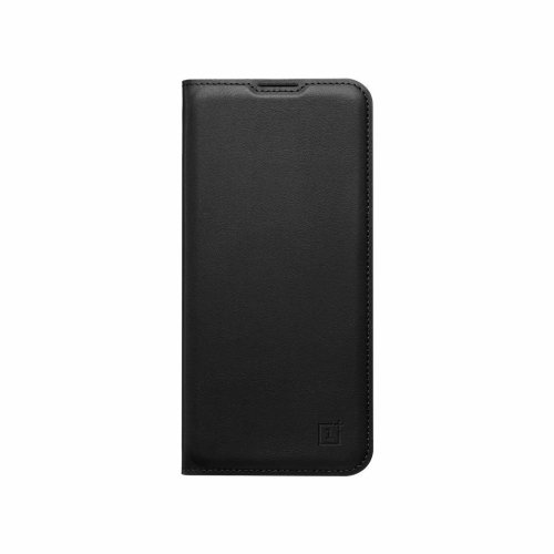 Official OnePlus 6T Flip Cover Case - Black - 5431100068