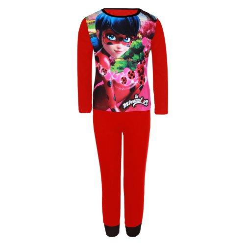 Miraculous Ladybug Pyjamas - Red