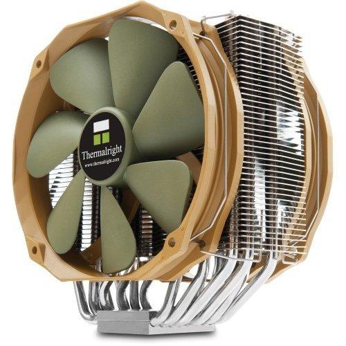 Thermalright Archon IB-E X2 Dual Fan High Performance CPU Cooler TR-ARCHON-IB-E-X2