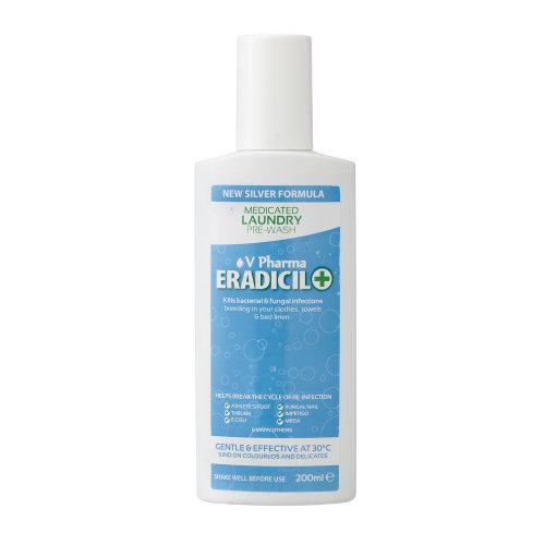 ERADICIL Anti-fungal & Anti-bacterial Laundry Treatment 200ml