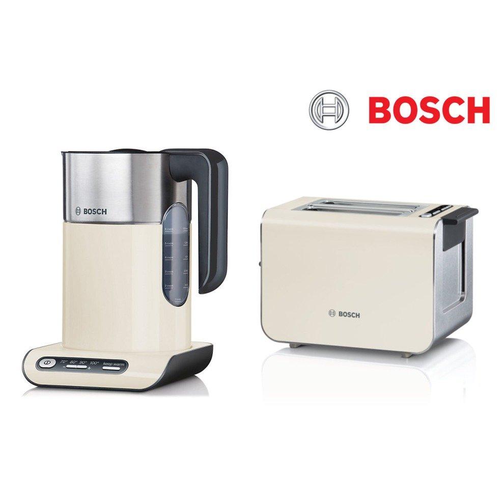 Bosch Small Kitchen Appliances Uk