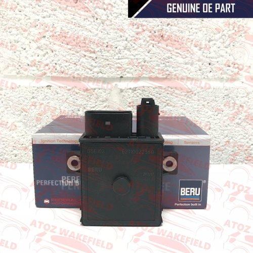 FOR BMW E46 330D 330CD 330XD DEISEL GLOW PLUG CONTROL RELAY OEM BERU GSE102