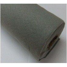 Pbx2470342 - Playbox Felt Roll(grey) 0.45x5m - 160 G - Acrylic