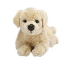 Golden Retriever Plush Soft Toy - Dog Living Nature 35cm -  golden retriever toy soft dog living nature 35cm plush