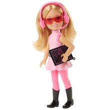 Barbie Spy Squad Junior Doll - Pink