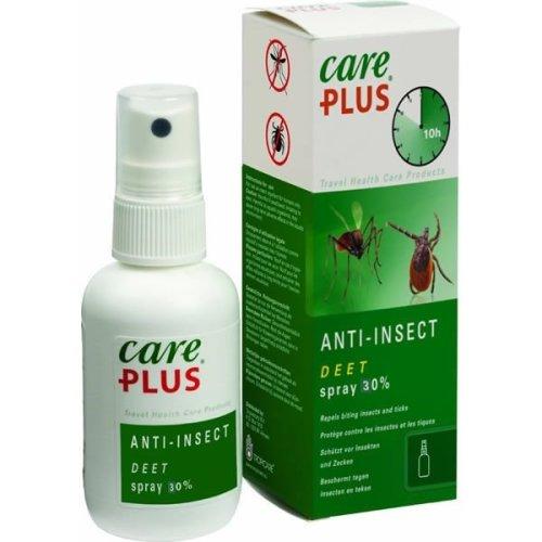 Care Plus 32923 30% DEET Anti Insect & Mosquito Repellent Spray 100ml