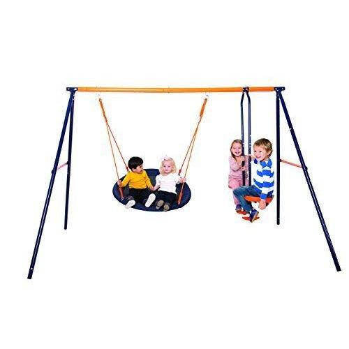 Hedstrom Nebula - Nest Swing and Glider