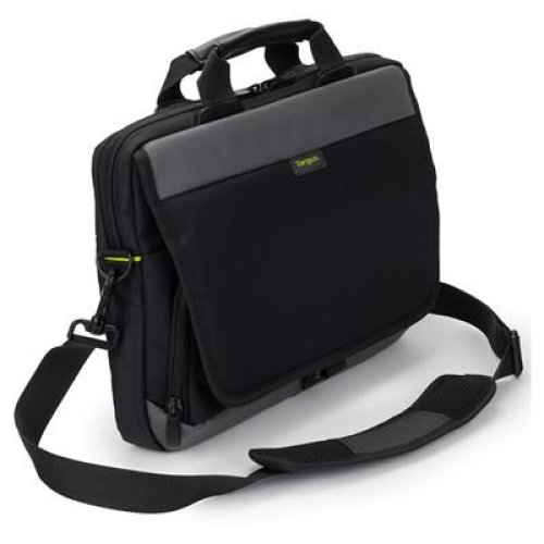 "Targus CityGear 14"" Notebook messenger Black"