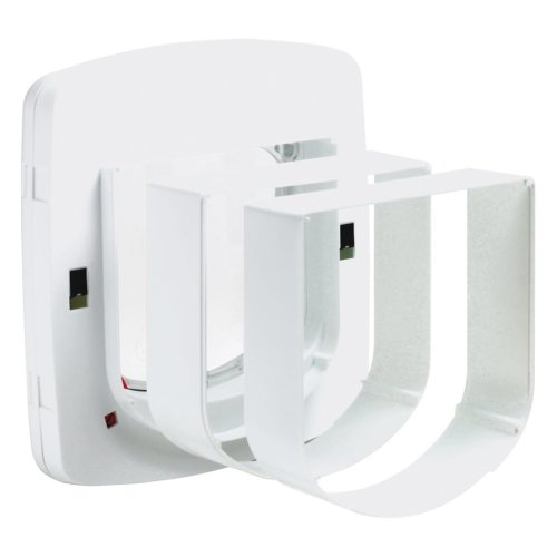 PetSafe Tunnel Extension for Cat Flap 310 White 5010