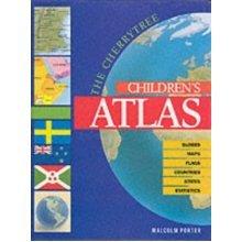 Cherrytree Children's Atlas