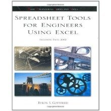 Spreadsheet Tools for Engineers: Excel (mcgraw-hill's Best - Basic Engineering Series and Tools)