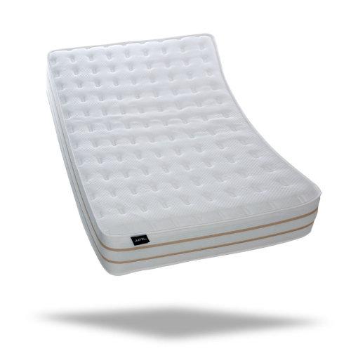 Jump 10 inch 2000 Pocket Memory Foam