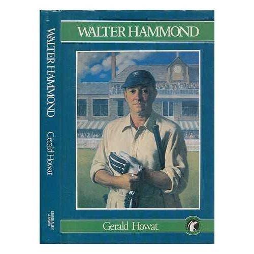 Walter Hammond