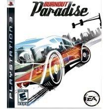 Burnout Paradise / Game