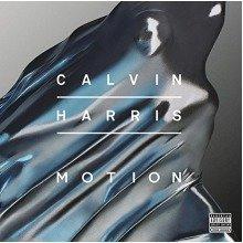 Calvin Harris - Motion [CD]
