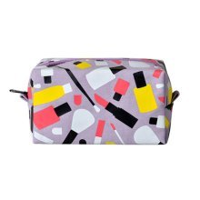 Creative High-capacity Makeup Bags/Storage Bags(Lilac)