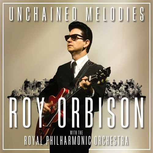 Roy Orbison Royal Philharmonic - Unchained Melodies [CD]