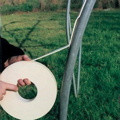 Nutley's 9m x 30mm Polytunnel Hotspot Tape