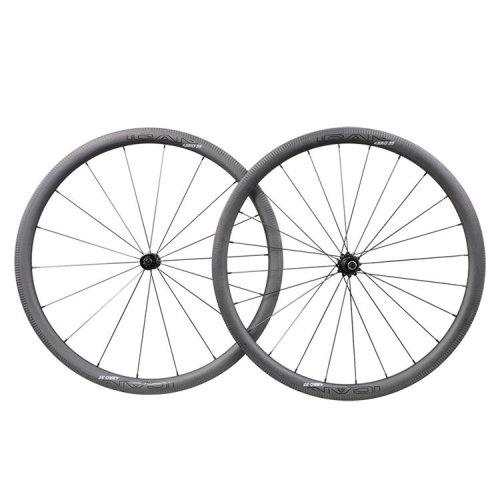 ICAN Carbon Road Bike Wheels AERO 35