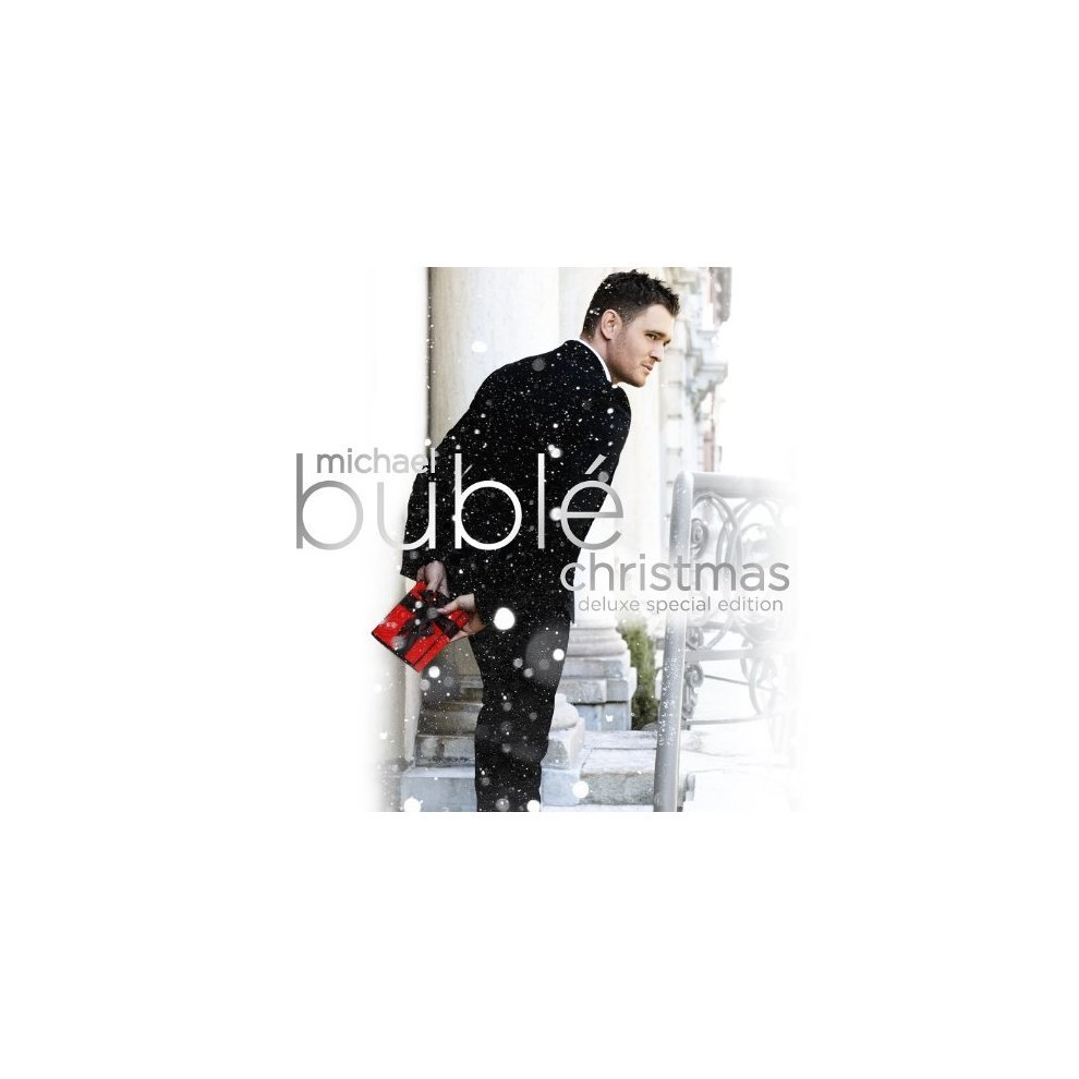 Michael Bublé - Christmas [CD] on OnBuy