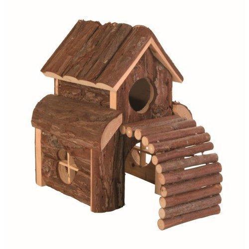 Trixie Natural Living Finn House, 13 x 20 x 20cm - Housecm -  house trixie natural finn 20 living cm 13