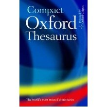 Compact Oxford Thesaurus