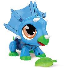 Gear2play Dino Robot Build a Bot Blue TR50130
