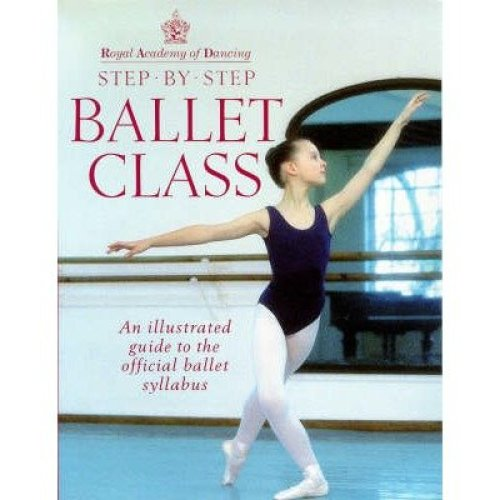 Step-by-step Ballet Class