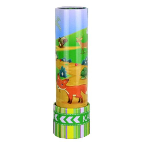 Magical kaleidoscope Classic Educational Toys Kids Perfect Gift [B-1]