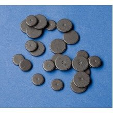 Pbx9080002 - Playbox - Magnets - 15 & 20 Mm - 12 Pcs of Each