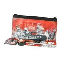 Star Wars Lenticular Filled Pencil Case