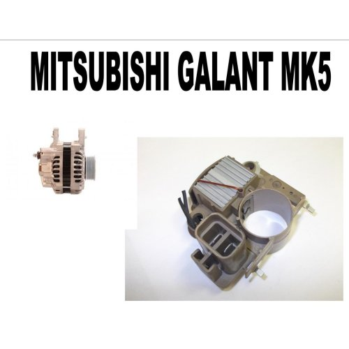 MITSUBISHI GALANT MK5 (V) 2.5 1992 1993 - 1996 NEW ALTERNATOR REGULATOR