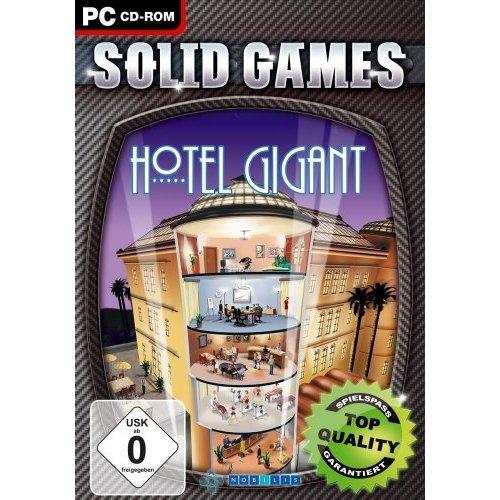 Solid Games–Hotel Gigant