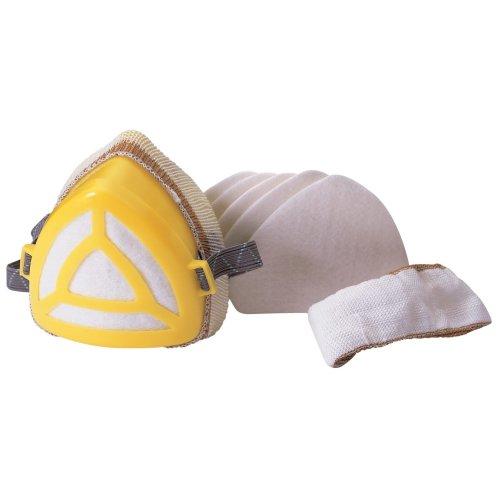 Draper Comfort Mask & Five Filters - Dust 5 18058 -  draper comfort mask filters dust 5 18058